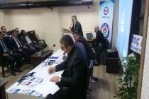 EBS Isparta 2 Nolu Şube Yönetim Kurulu Seçimi Sonuçlandı